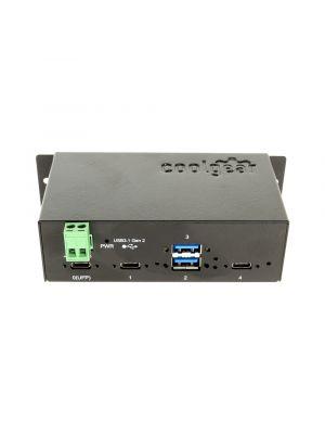 USB 3.1 Hub 4 port
